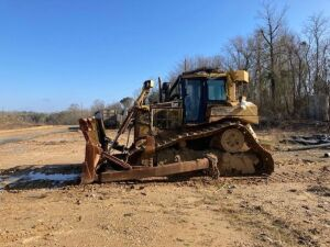 Caterpillar D6 Dozer