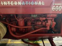 International 600 Diesel - 22