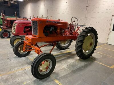Allis Chalmers WC