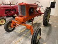 Allis Chalmers WC - 3