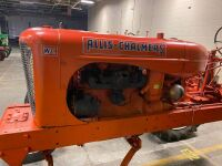 Allis Chalmers WC - 4