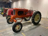 Allis Chalmers WC - 8