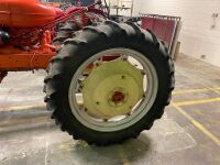 Allis Chalmers WC - 13