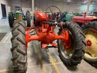 Allis Chalmers WC - 14