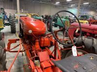 Allis Chalmers WC - 15