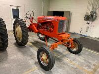 Allis Chalmers WC - 20
