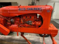 Allis Chalmers WC - 22