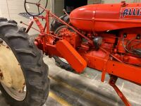 Allis Chalmers WC - 23