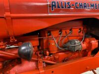 Allis Chalmers WC - 30