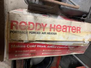 Reddy Heater 150000 BTU