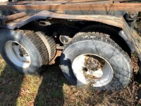 2000 Volvo Roll Off Truck UPDATED!! - 14