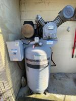 Ingersollrand T30 Air Compressor (Buyer Responsible for Removal)