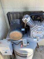 Ingersollrand T30 Air Compressor (Buyer Responsible for Removal) - 7