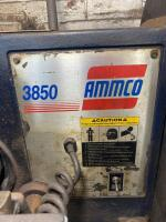 Ammco 3850 Brake Lathe w/ Twin Facing Tool (Buyer Responsible For Removal) - 2