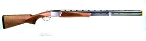 Browning Cynergy 12 Ga. Shotgun