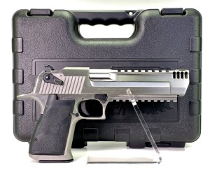 Magnum Research Inc. Desert Eagle .44 Pistol