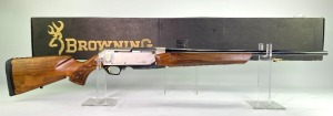 Browning Longtrac STD 09 .30-06 Rifle