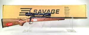 Savage Axis II XP .308 Rifle