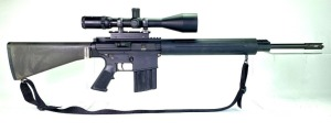 DPMS Panther Arms LR-243 Rifle