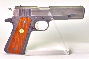 Colt MK IV Series '70 Government .45 Pistol