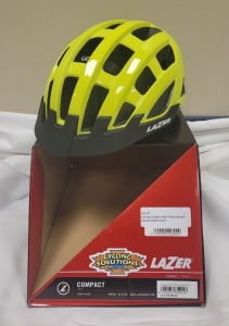 Cycling Solutions: Bicycle Helment