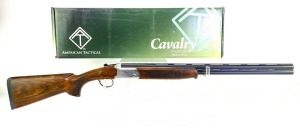 American Tactical Cavalry SxE KOFS Turkey 20 Ga. Shotgun