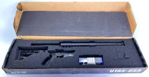 UTAS XTR-12 Tactical 12 Ga Shotgun