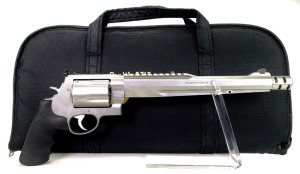 Smith & Wesson Performance Center 500 Revolver