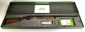 "Remington 1100 ""200th Anniversary Limited Edition"" 12 Ga. Shotgun"