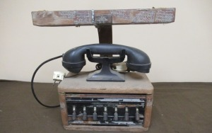 ANTIQUE DICTOGRAPH -4