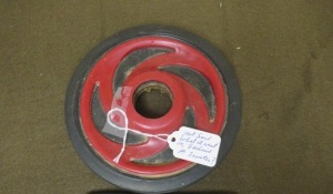 PPD INC WHEEL -4