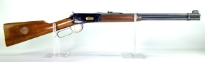 "Winchester Model 94 ""Illinois Sesquicentennial 1818-1968"" 30-30 Rifle"