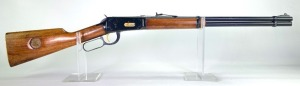 "Winchester Model 94 ""Illinois Sesquicentennial 1818-1968"" .30-30 Rifle"