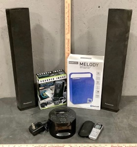 Wireless Speakers and Accessories