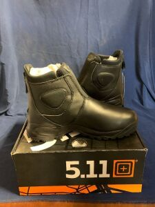 COMPANY BOOT 2.0 SIZE 10R