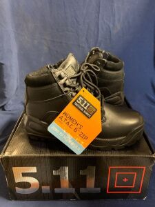 "WOMEN'S ATAC 6"" BOOT SIZE 7R"