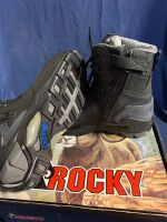 "ROCKY FIRSTMED 9.5"" M BOOT - 5"