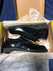 WORK ZONE N403 SIZE 9 DRESS SHOES