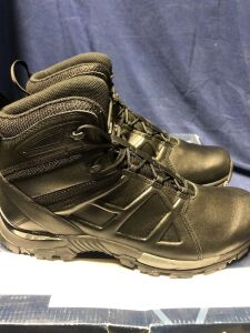 HAIX BLACK EAGLE TACTICAL 20 MID BOOTS SIZE 10
