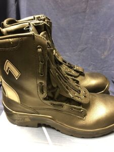 HAIX AIRPOWER R2 DUTY SIZE 12.5W MID BOOTS