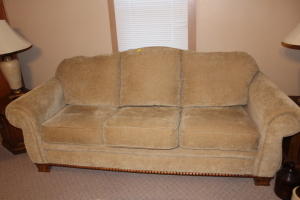 Bushline sofa