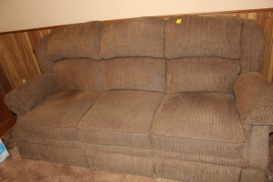 Lane Dual Recliner Sofa