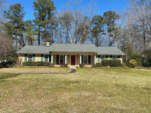 3 Bedroom, 2 Bath Home on 2.17 Acres with Barn and Shed