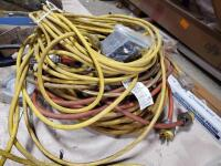 Extension cords - 2