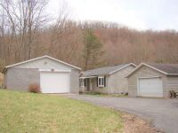 Three Bedroom Home with Big Shop Near Stonewall Jackson Lake