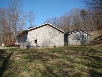 Three Bedroom Home with Big Shop Near Stonewall Jackson Lake - 35