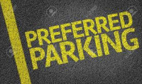 Preferred Parking (North)