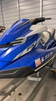 2017 Yamaha FC1800 Supercharged with Double Trailer - 6