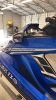 2017 Yamaha FC1800 Supercharged with Double Trailer - 9