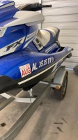 2017 Yamaha FC1800 Supercharged with Double Trailer - 25